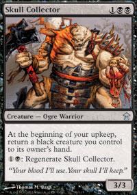 Skull Collector - Saviors of Kamigawa