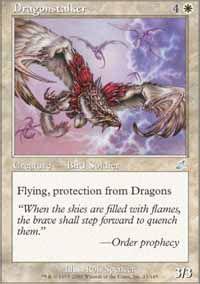 Dragonstalker - Scourge