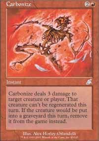 Carbonize - Scourge