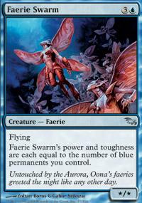 Faerie Swarm - Shadowmoor