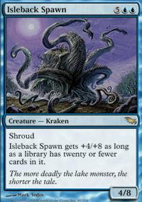 Isleback Spawn - Shadowmoor