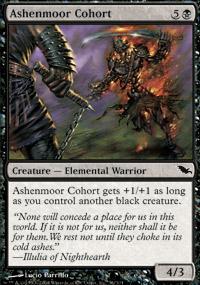 Ashenmoor Cohort - Shadowmoor