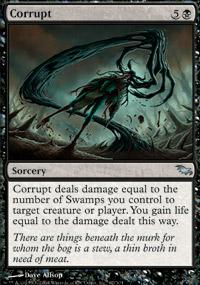 Corrupt - Shadowmoor