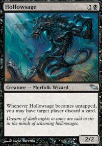 Hollowsage - Shadowmoor