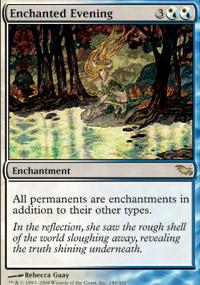 Enchanted Evening - Shadowmoor