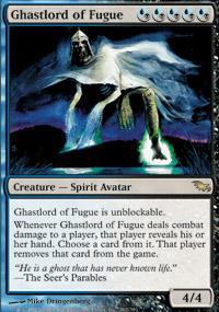 Ghastlord of Fugue - Shadowmoor