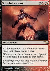 Spiteful Visions - Shadowmoor