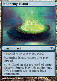 Moonring Island - Shadowmoor