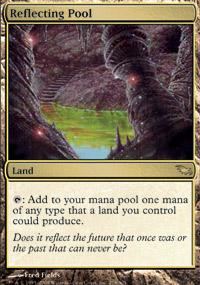 Reflecting Pool - Shadowmoor