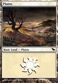 Plains 2 - Shadowmoor