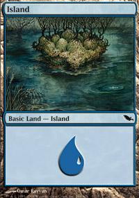 Island 1 - Shadowmoor