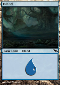 Island 4 - Shadowmoor