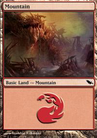 Mountain 2 - Shadowmoor