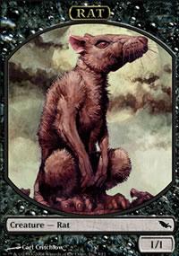Rat - Shadowmoor