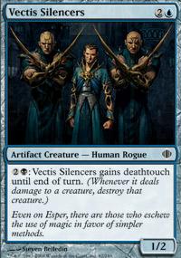 Vectis Silencers - Shards of Alara