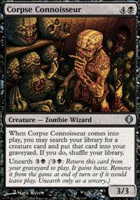 Corpse Connoisseur - Shards of Alara