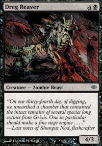 Dreg Reaver - Shards of Alara