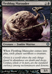 Fleshbag Marauder - Shards of Alara
