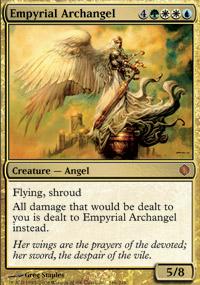 Empyrial Archangel - Shards of Alara