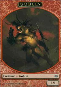 Goblin - Shards of Alara