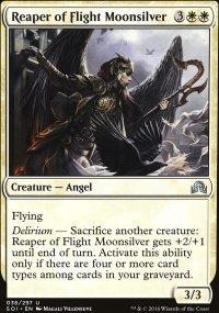 Reaper of Flight Moonsilver - Shadows over Innistrad