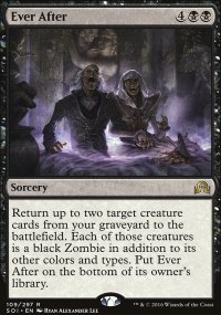 Ever After - Shadows over Innistrad