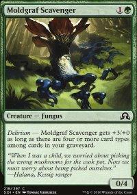 Moldgraf Scavenger - Shadows over Innistrad