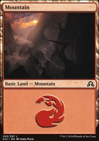 Mountain 2 - Shadows over Innistrad