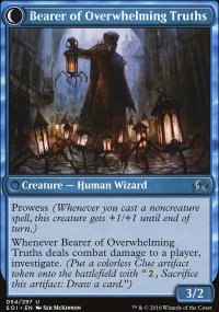 Bearer of Overwhelming Truths - Shadows over Innistrad