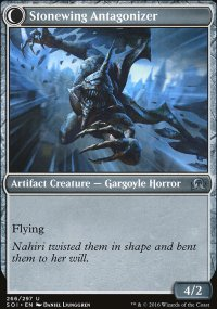 Stonewing Antagonizer - Shadows over Innistrad