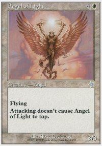 Angel of Light - Starter