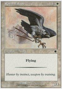 Royal Falcon - Starter