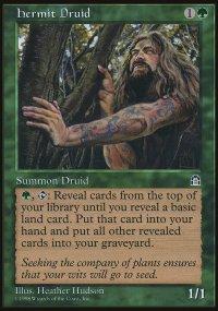 Hermit Druid - Stronghold