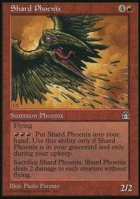 Shard Phoenix - Stronghold