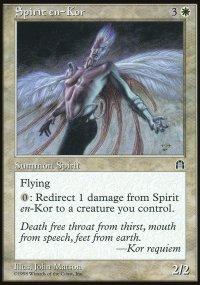 Spirit en-Kor - Stronghold
