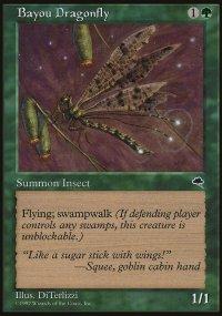 Bayou Dragonfly - Tempest