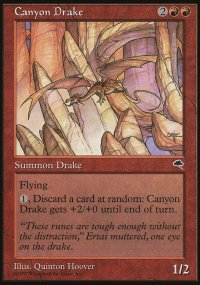 Canyon Drake - Tempest