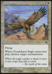 Cloudchaser Eagle - Tempest