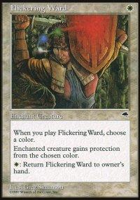 Flickering Ward - Tempest