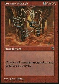 Furnace of Rath - Tempest