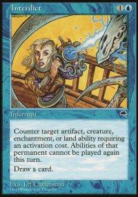 Interdict - Tempest