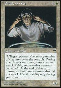 Oracle en-Vec - Tempest