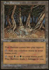 Pine Barrens - Tempest
