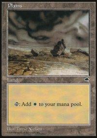 Plains 1 - Tempest