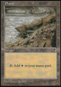 Plains 2 - Tempest