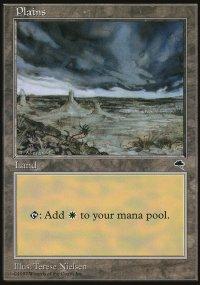 Plains 4 - Tempest