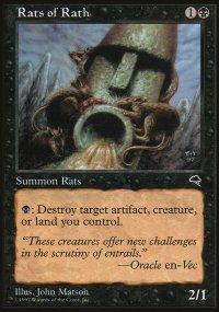 Rats of Rath - Tempest