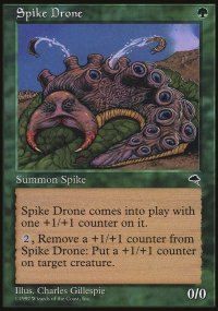 Spike Drone - Tempest