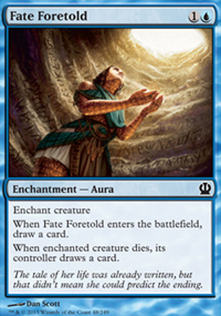 Fate Foretold - Theros