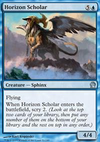 Horizon Scholar - Theros